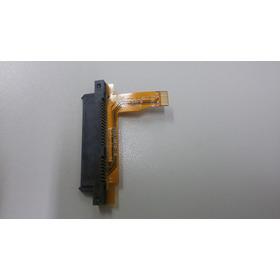 Conector Flat Hdd Sata Para Notebook  - 29ge10030-10