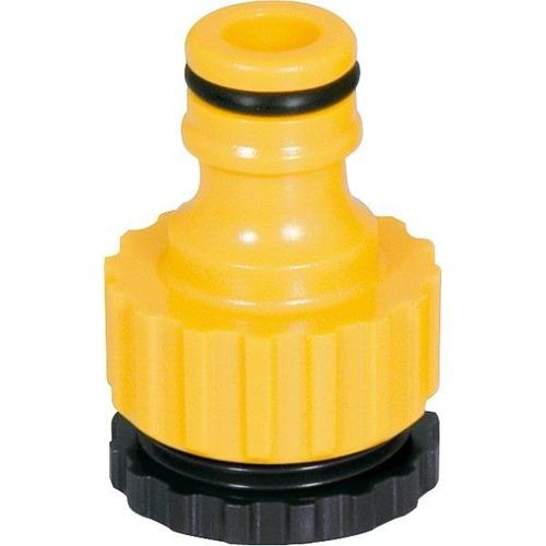 conector fêmea para torneira 3/4 plástico 3198012007 vonder