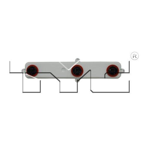 conector foco patente tras tyc dodge ram 2500 5.9 02-06