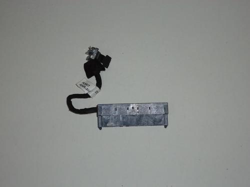 conector gravadora sata notebook hp g42 compaq cq42