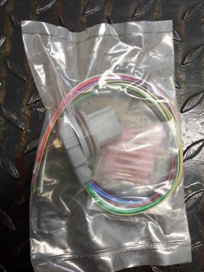 Conector (harnes) De Mazo De Cables Ford 5r55w / 5r55s/5r55e