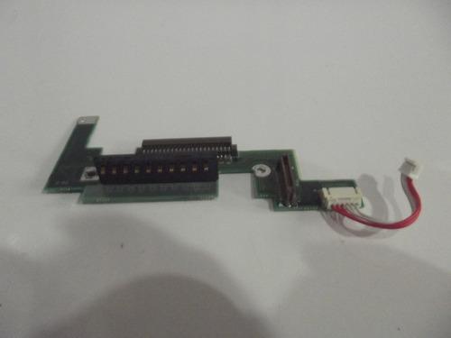 conector hd bateria leds fpgbt3 toshiba satellite 1805 s207