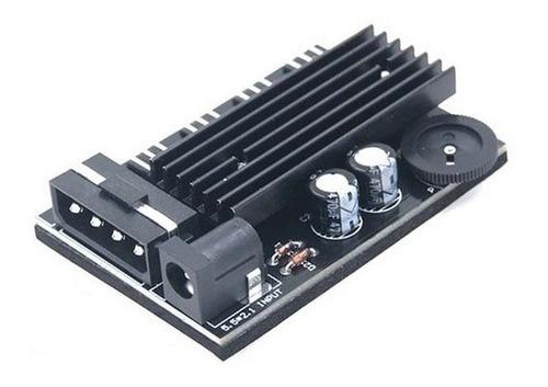 conector hub 4 canal splitter ventilador 3pin cpu molex 4pin