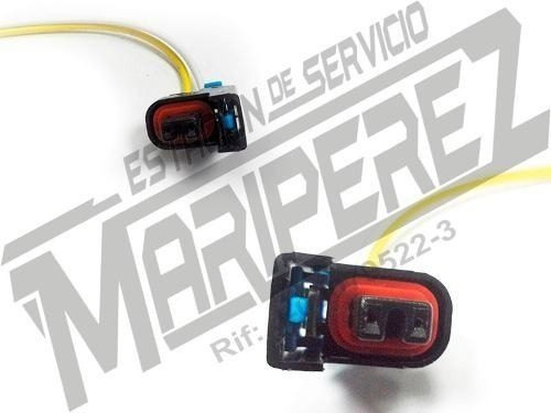 conector inyector aveo lt ls optra limited advance design