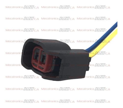 conector inyector ford explorer fx4 triton f150 f350 3 uds