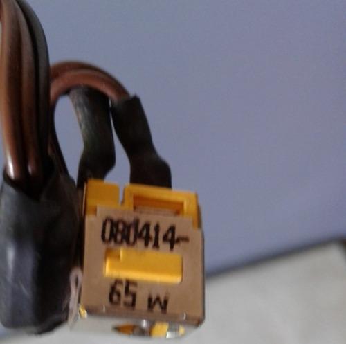 conector jack acer aspire 5315-2914   080414-65w