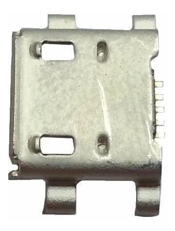 conector jack carga power tablet micro usb qbex tx300 c/3x