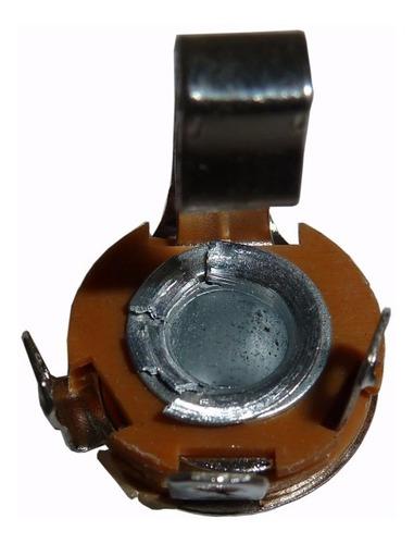 conector jack de 1/4 monofonico con suiche nb2041 precio x 2