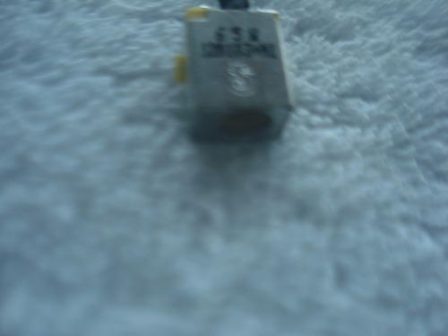 conector jack de notebook  acer aspire 4349zqr