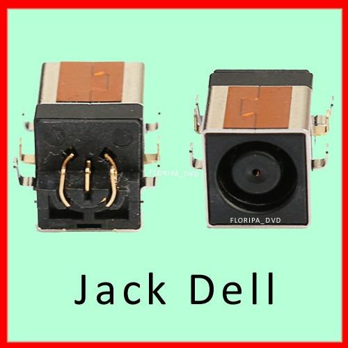 conector jack dell n5010 n4020 n4030 hp mini 2133 6910p jk40