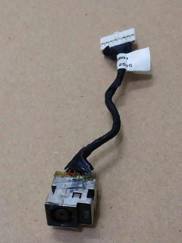 conector jack hp g42-220br