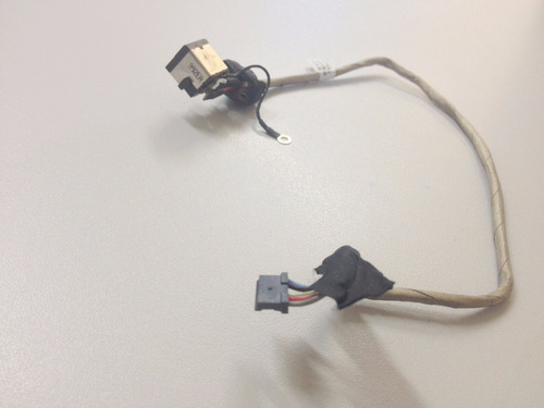 conector jack notebook dell p03g