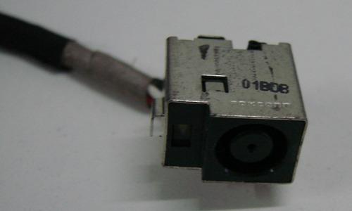 conector jack power hp pavilion dv 4   dc301004l00