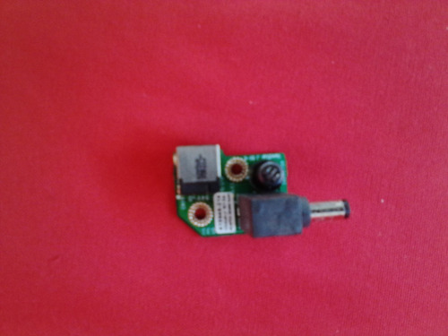 conector jack power notebook hp pavilion ze2000