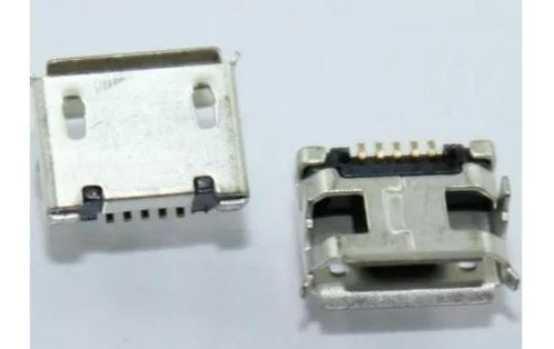 conector jack tablet micro mini usb cce tr71 tr91 cel kit 5u