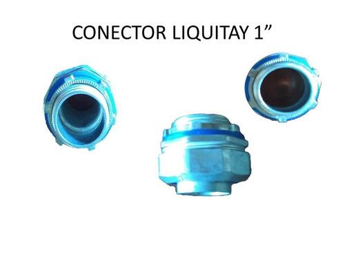 conector liquid tight 1