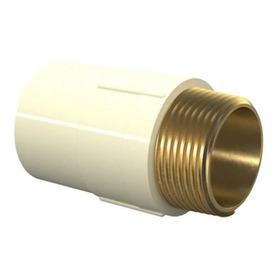 Conector Macho Aquatherm 1/2'' X 22mm