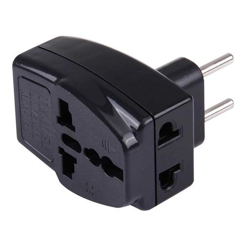 conector macho hembra adaptador wd 9c plug portatil