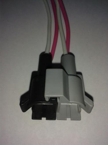 conector macho para bobina centuy hembra md9670 rt