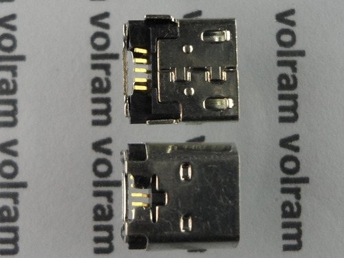 conector micro nokia lumia 520 620 630 520