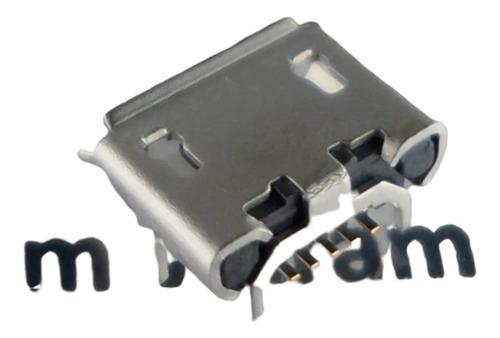 conector micro usb 5 pinos