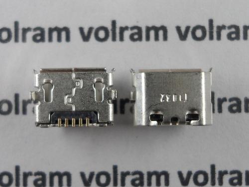 conector micro usb 5 pinos motorola