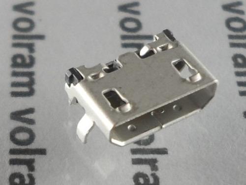 conector micro usb a3000 a3000h a788t s930 a656 a370 s390