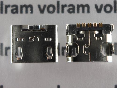 conector micro usb lg e971 e973 e975 e970 ls970 f6 d500 d505