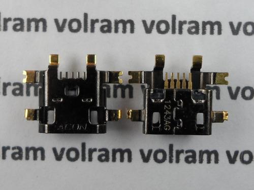 conector micro usb motorola droid 3 xt862 xt907 xt926 xt926m