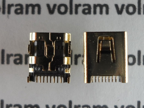 conector micro usb nikon l310