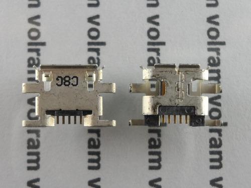 conector micro usb sony ericsson lt27 lt27i lt29