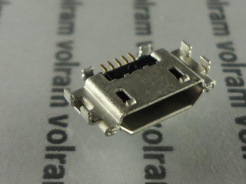 conector micro usb sony xperia z1 l39h m36h