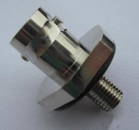 conector  mini uhf bnc para radio em400 em200 motorola