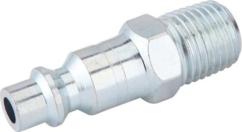 conector neumático rápido  1/4 x 1/4 macho-macho z1414mmip
