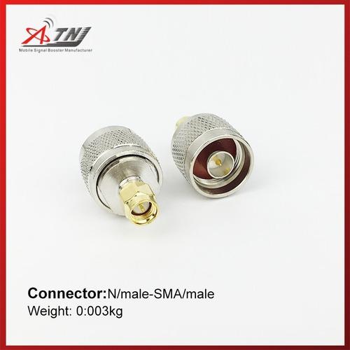 conector n/macho-sma/macho de calidad superior