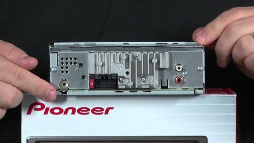 conector o enchufe para radios pioneer modelo nuevo