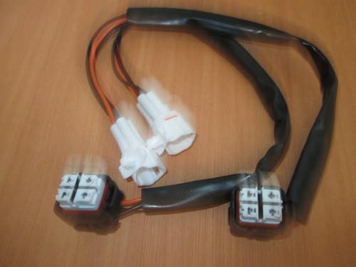 conector o ramal de bomba de gasolina toyota terios