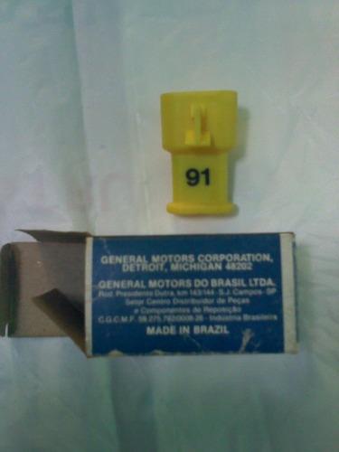 conector octanagem omega 93 98 sensor gm vectra 94 96 /astra