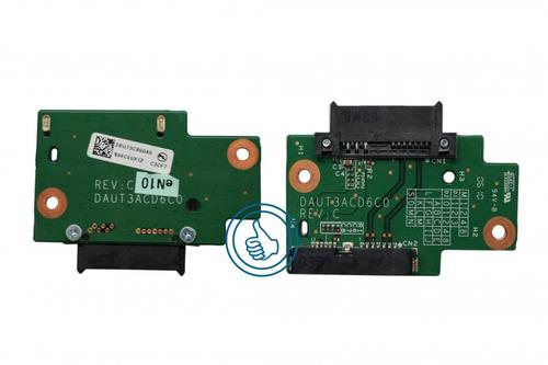 conector optica de dvd sata hp dv7-3000     daut3acd6c0