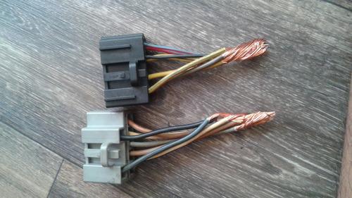 conector original interruptor dos vidros f250 valor unitário