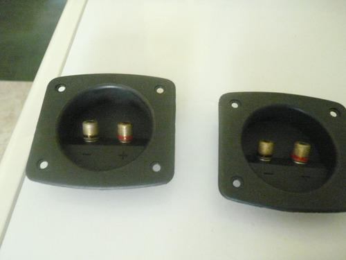 conector para cajones para las cornetas 2vrd