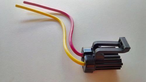 conector para electroventilador de fiesta /ford ka/ ecosport