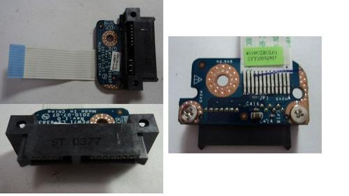 conector para notebook