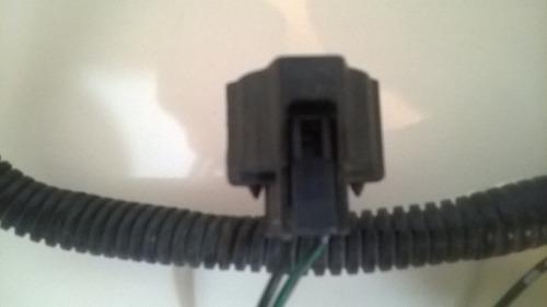 conector para puerta de optra