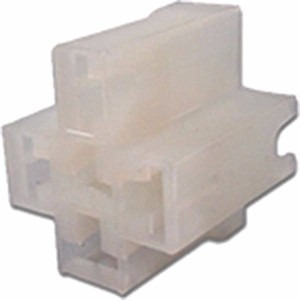 conector para rele auxiliar de 4/5 pinos kit com 10 unidades