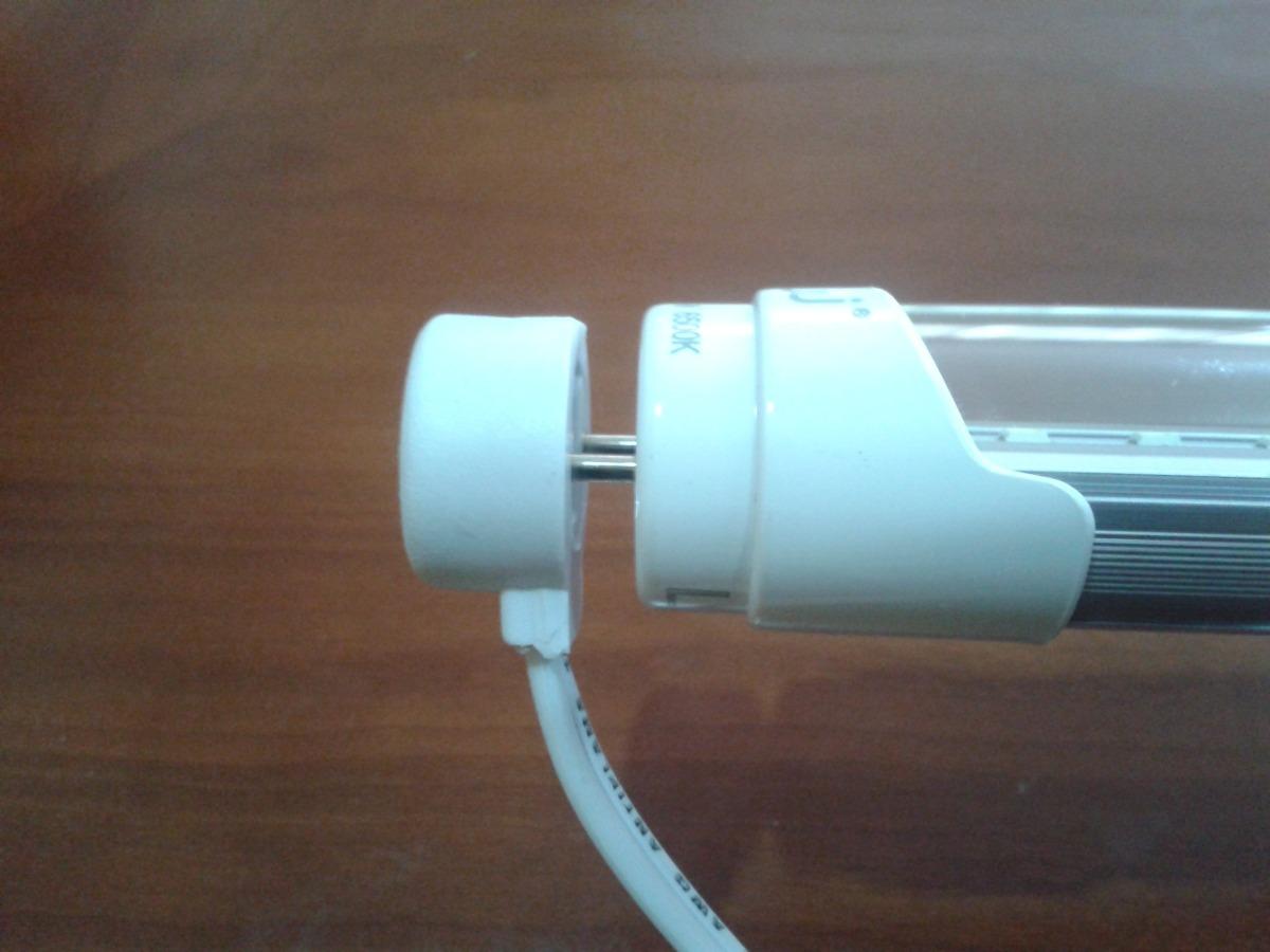 Conector para tubo led t8 precio mayoreo en - Fluorescente led precio ...