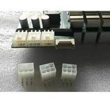 conector pci-e 6 pines hembra antminer bitmain s7 s9 d3 t9