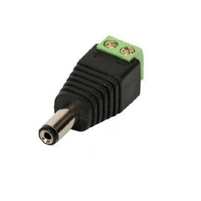 conector plug p4 para alimentação