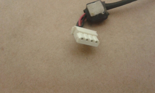 conector power jack acer aspire 4253 4739 4552 series