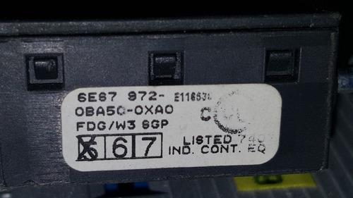 conector profibus 6es7-972-0ba50-0xa0 power industrial